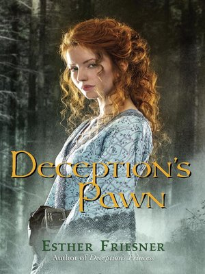 cover image of Deception's Pawn