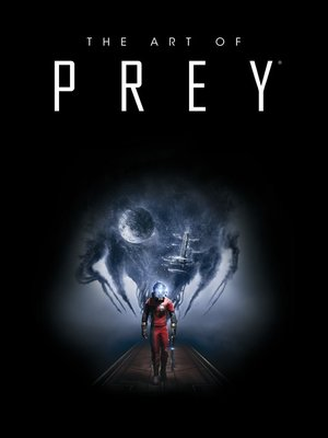cover image of The Art of Prey