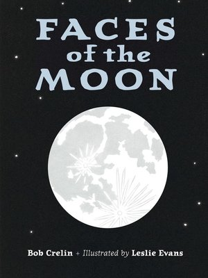 cover image of Faces of the Moon