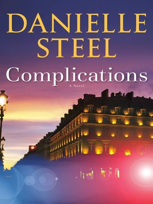 cover image of Complications
