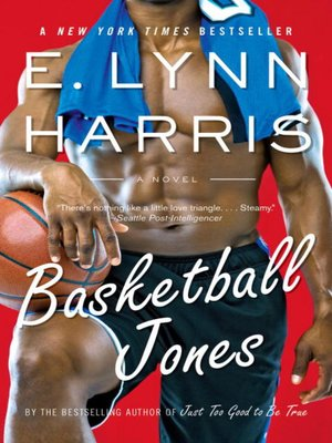 cover image of Basketball Jones