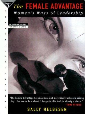 cover image of The Female Advantage