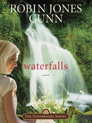 cover image of Waterfalls