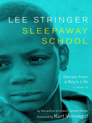 cover image of Sleepaway School