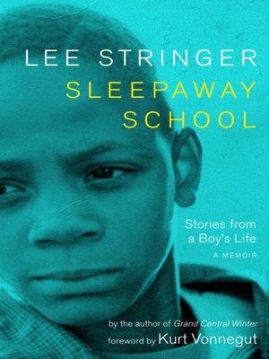 cover image of Sleepaway School