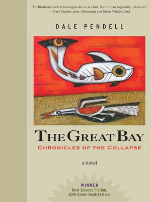 cover image of The Great Bay