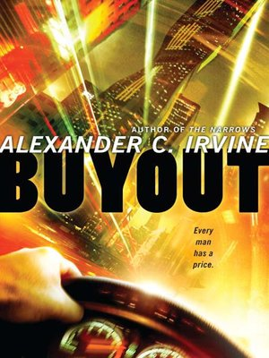 cover image of Buyout