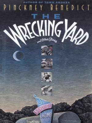 cover image of The Wrecking Yard