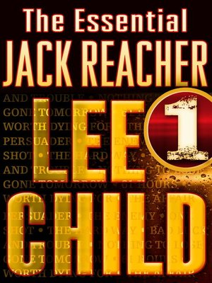 cover image of The Essential Jack Reacher, Volume 1, 7-Book Bundle