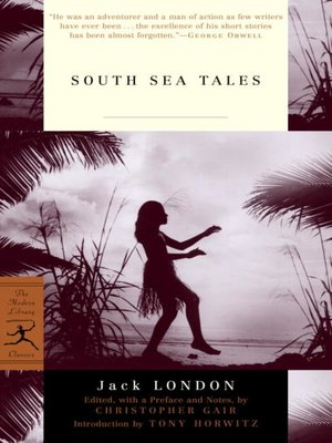cover image of South Sea Tales