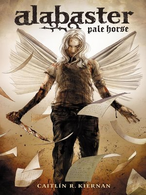 cover image of Alabaster: Pale Horse