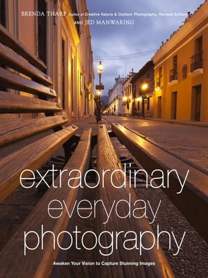 cover image of Extraordinary Everyday Photography
