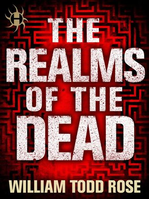 cover image of The Realms of the Dead
