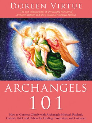 cover image of Archangels 101