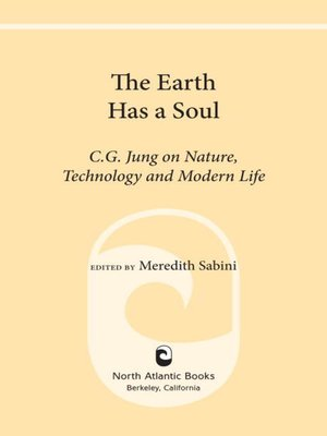 cover image of The Earth Has a Soul