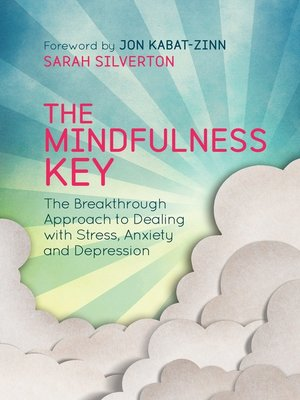 cover image of The Mindfulness Key