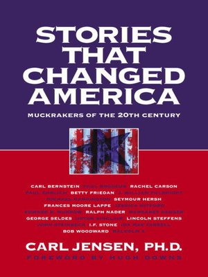 cover image of Stories that Changed America