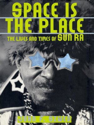 cover image of Space Is the Place
