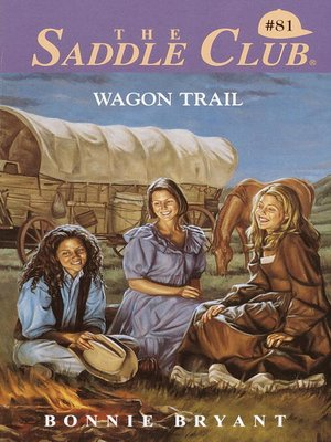 cover image of Wagon Trail