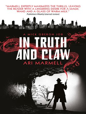 cover image of In Truth and Claw
