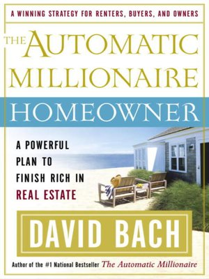 cover image of The Automatic Millionaire Homeowner