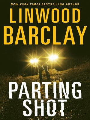 cover image of Parting Shot
