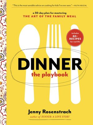 cover image of Dinner