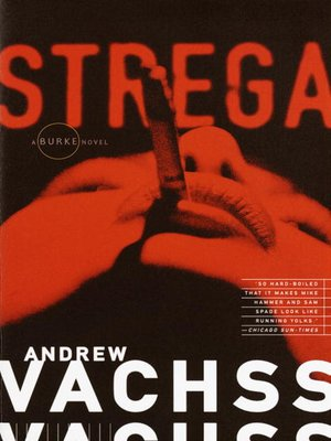 cover image of Strega