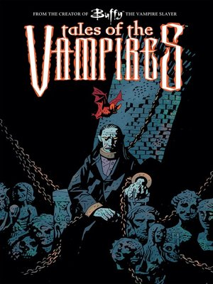 cover image of Buffy the Vampire Slayer: Tales of the Vampires