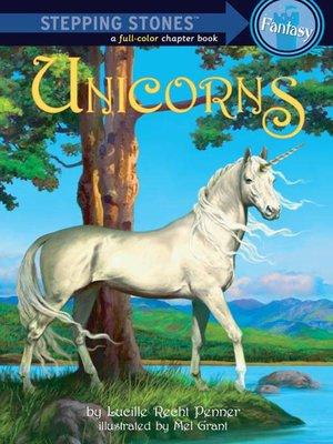 cover image of Unicorns
