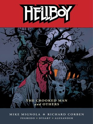 cover image of Hellboy (1994), Volume 10