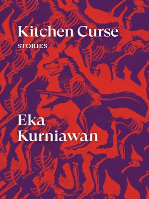 cover image of Kitchen Curse