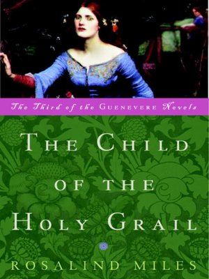 cover image of The Child of the Holy Grail