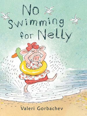 cover image of No Swimming for Nelly