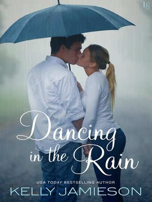 cover image of Dancing in the Rain