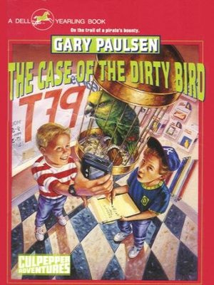 cover image of The Case of the Dirty Bird