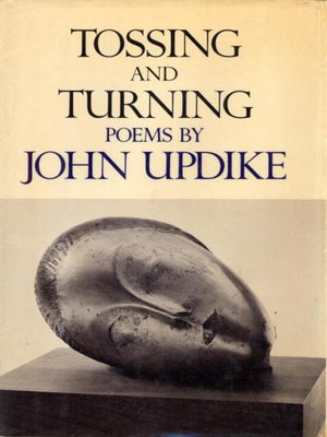 cover image of Tossing and Turning