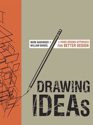 cover image of Drawing Ideas