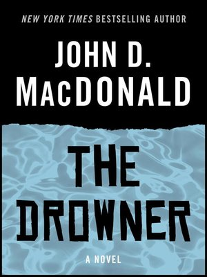 cover image of The Drowner