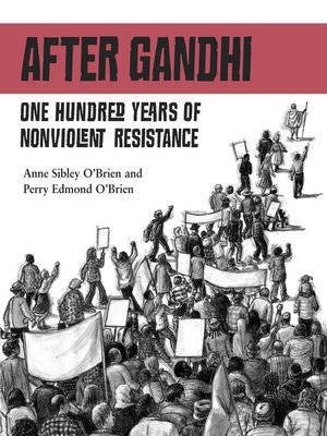 cover image of After Gandhi