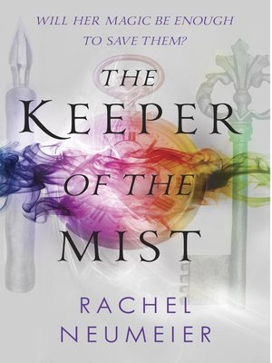cover image of The Keeper of the Mist