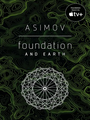 cover image of Foundation and Earth