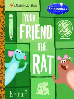 cover image of Your Friend the Rat