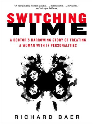 cover image of Switching Time