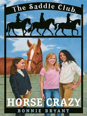 cover image of Horse Crazy