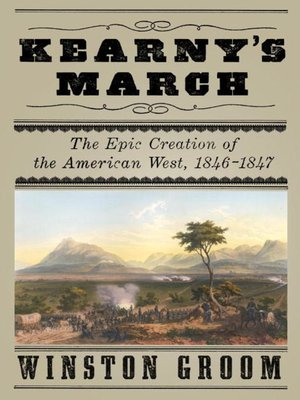 cover image of Kearny's March