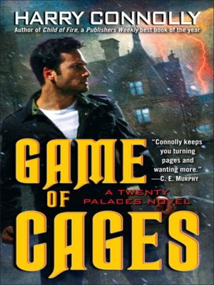 cover image of Game of Cages