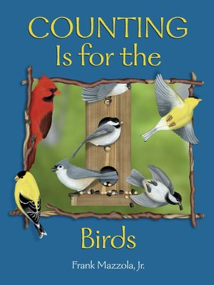 cover image of Counting Is for the Birds