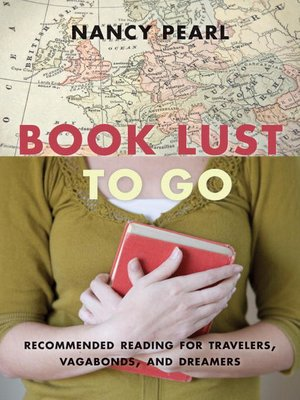 cover image of Book Lust to Go