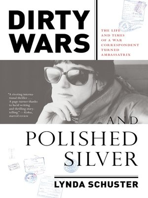 cover image of Dirty Wars and Polished Silver